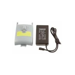 Комплект аккумуляторной батареи для локатора