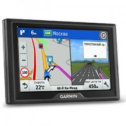 Автомобильный навигатор Garmin Drive 50LM Europe